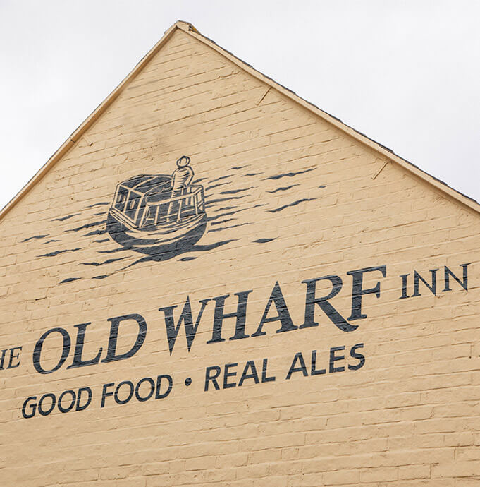 The Old Wharf Inn